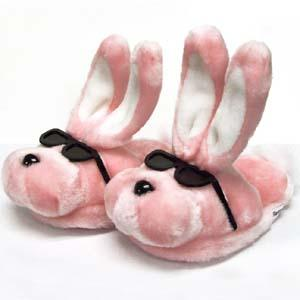 I want these slippers!